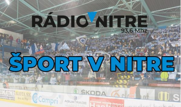 Šport v Nitre